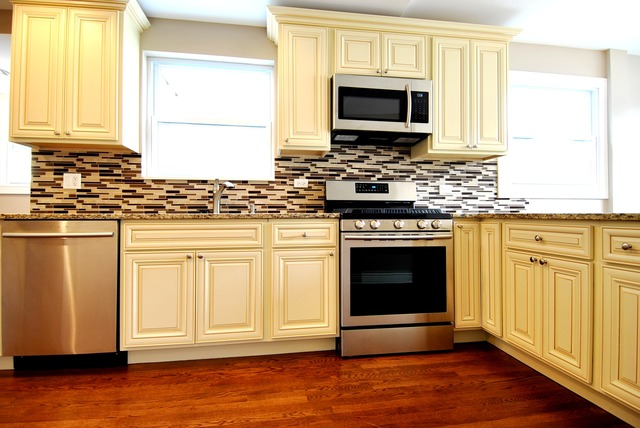 kitchen cabinets project chicago